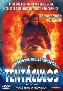Tentáculos - Poster / Capa / Cartaz - Oficial 3