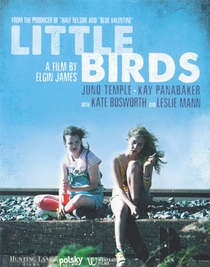 Little Birds - Poster / Capa / Cartaz - Oficial 2