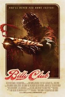 Billy Club - Poster / Capa / Cartaz - Oficial 1