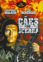 Cães de Guerra - Poster / Capa / Cartaz - Oficial 5