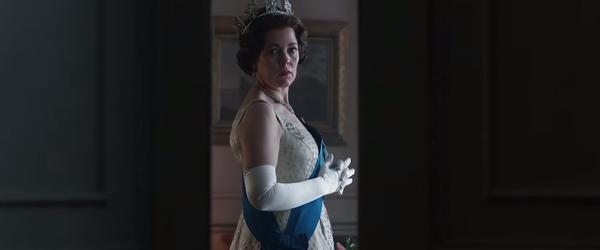 A Rainha chegou! The Crown volta à Netflix em novembro