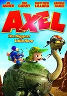 Axel: O Pequeno Grande Herói