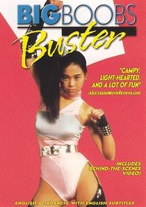 Big Boobs Buster - Poster / Capa / Cartaz - Oficial 1