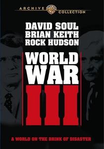 A Terceira Guerra Mundial - Poster / Capa / Cartaz - Oficial 2