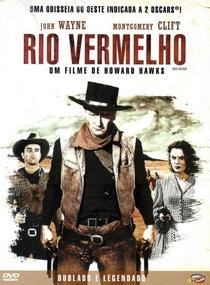 Rio Vermelho - Poster / Capa / Cartaz - Oficial 8