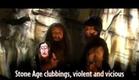 Horrible Histories trailer