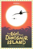 The Girl from Dinosaur Island (The Girl from Dinosaur Island)