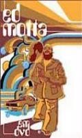 Ed Motta em Dvd - Poster / Capa / Cartaz - Oficial 1