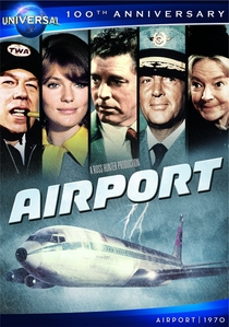 Aeroporto - Poster / Capa / Cartaz - Oficial 2