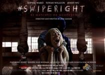 Swiperight - Poster / Capa / Cartaz - Oficial 2