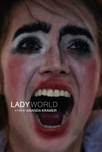Ladyworld - Poster / Capa / Cartaz - Oficial 2