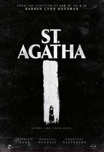 St. Agatha - Poster / Capa / Cartaz - Oficial 2