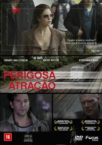 Perigosa Atração - Poster / Capa / Cartaz - Oficial 2