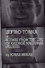 Zefiro Torna ou Cenas da Vida de George Maciunas - Poster / Capa / Cartaz - Oficial 1