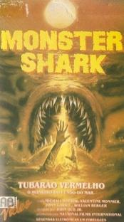 Tubarão Vermelho - Poster / Capa / Cartaz - Oficial 2