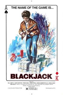 Blackjack - Poster / Capa / Cartaz - Oficial 1