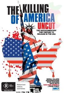 Massacre na América - Poster / Capa / Cartaz - Oficial 4