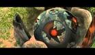 Eco Planet Trailer Dublado