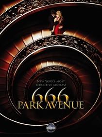 666 Park Avenue (1ª Temporada) - Poster / Capa / Cartaz - Oficial 2