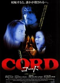 Cord - Fuga Impossível - Poster / Capa / Cartaz - Oficial 4