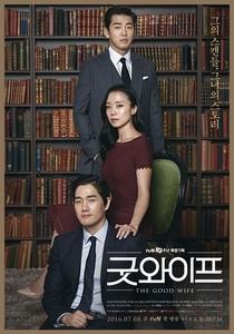 The Good Wife - Poster / Capa / Cartaz - Oficial 1