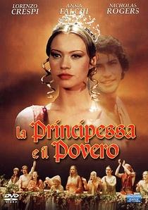 La Principessa e il Povero  - Poster / Capa / Cartaz - Oficial 1