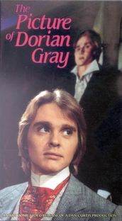 The Picture of Dorian Gray - Poster / Capa / Cartaz - Oficial 2