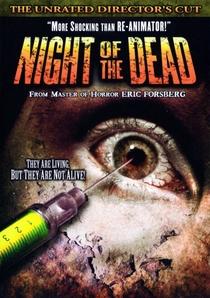 Night of the Dead: Leben Tod - Poster / Capa / Cartaz - Oficial 1