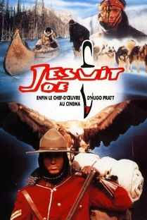 Jesuit Joe - Poster / Capa / Cartaz - Oficial 1