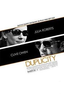 Duplicidade - Poster / Capa / Cartaz - Oficial 2