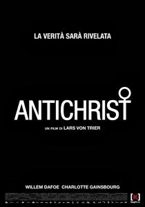 Anticristo - Poster / Capa / Cartaz - Oficial 10