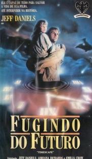 Fugindo do Futuro - Poster / Capa / Cartaz - Oficial 2