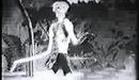 The Peanut Vendor - Len Lye 1933