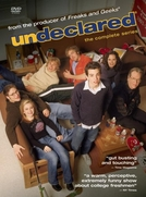 Curso: Incerto (1ª Temporada) (Undeclared (Season 1))