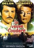 A Viuva (La veuve Couderc (1971))