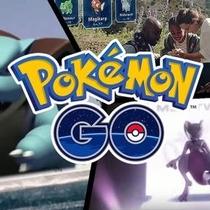 Pokémon Go - Poster / Capa / Cartaz - Oficial 1
