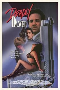 Dança Fatal - Poster / Capa / Cartaz - Oficial 2