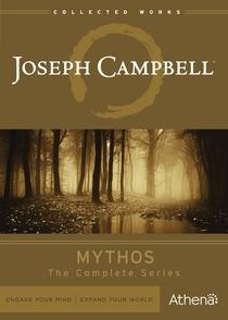 Mythos I and II - Poster / Capa / Cartaz - Oficial 1