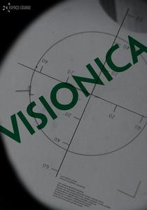 Visionica - Poster / Capa / Cartaz - Oficial 2