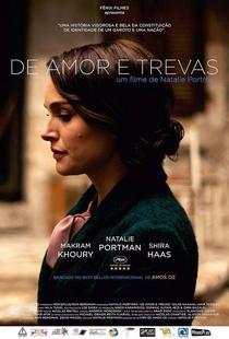 De Amor e Trevas - Poster / Capa / Cartaz - Oficial 1
