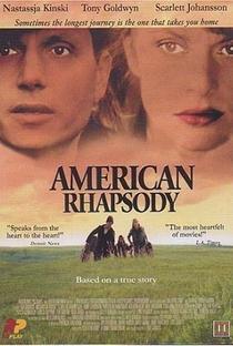 Uma Rapsódia Americana - Poster / Capa / Cartaz - Oficial 4