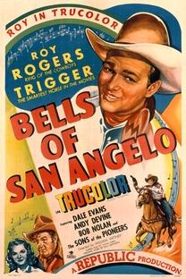 Os Sinos de Santo Angelo - Poster / Capa / Cartaz - Oficial 2