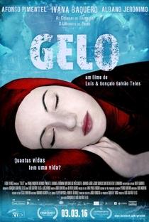 Gelo - Poster / Capa / Cartaz - Oficial 1