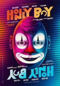 Honey Boy - Poster / Capa / Cartaz - Oficial 4