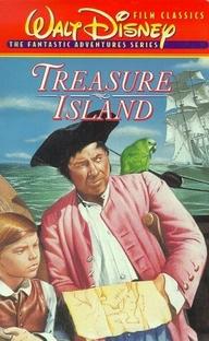 A Ilha do Tesouro - Poster / Capa / Cartaz - Oficial 5