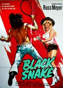 Black Snake - Poster / Capa / Cartaz - Oficial 2