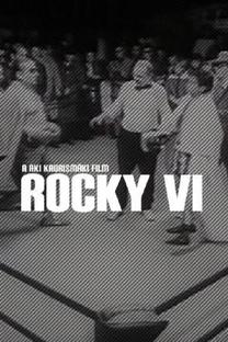 Rocky VI - Poster / Capa / Cartaz - Oficial 1