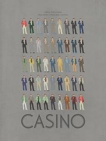 Cassino - Poster / Capa / Cartaz - Oficial 3