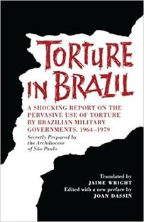 Brasil: Um Relato de Tortura - Poster / Capa / Cartaz - Oficial 1