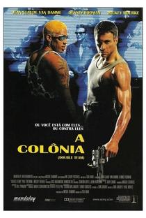 A Colônia - Poster / Capa / Cartaz - Oficial 5